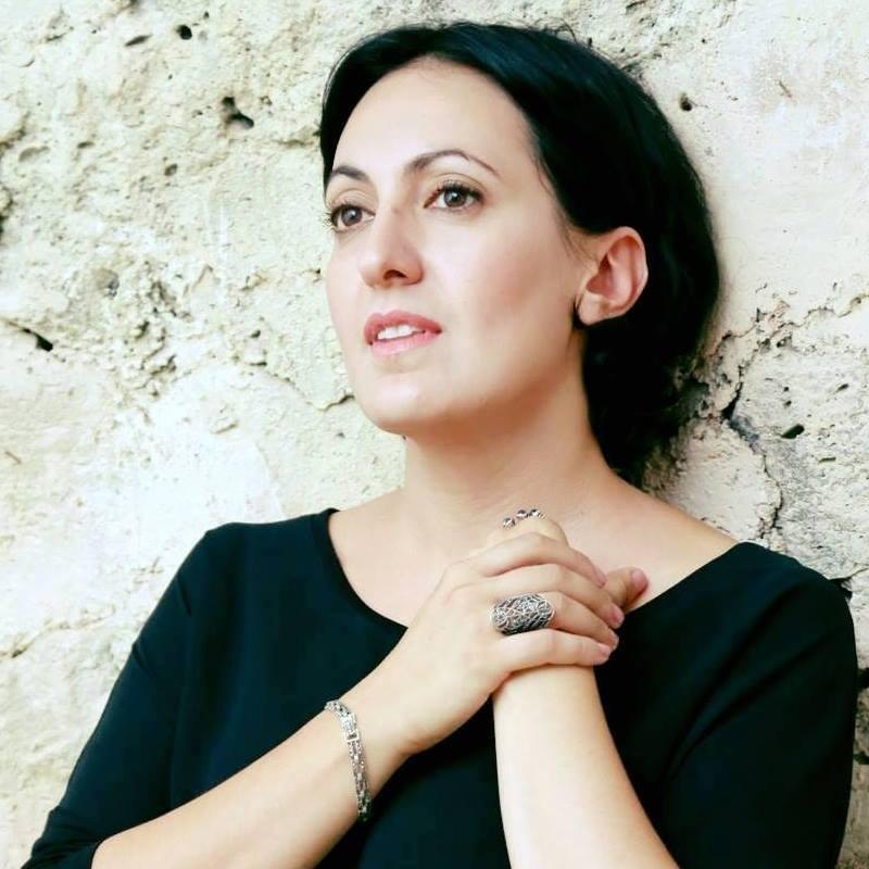 Սևան երաժշտական փառատոն — Հարցազրույց երգչուհի Հասմիկ Բաղդասարյան-Դոլուխանյանի հետ